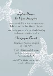 reception invitation wording after private wedding u2013 frenchkitten net