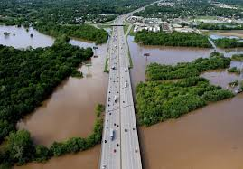 Modot Traveler Map Southbound I 55 Closed And Northbound To Follow But Telegraph And