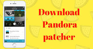 pandora patcher apk keerthana shree