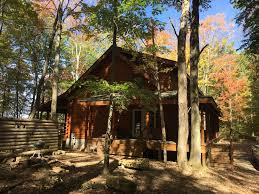 log cabin luxury homes secluded luxury log cabin on 40 acres near vrbo