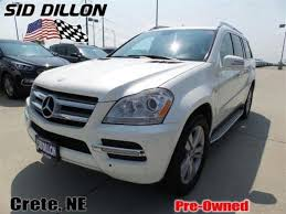 mercedes of omaha used cars used mercedes gl class for sale in omaha ne edmunds