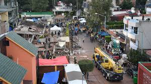 earthquake update mexico city earthquake update all children are accounted for upr