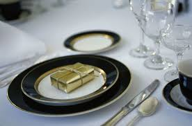 Table Settings For Dinner Dinner Is Served Know The Basics Of The Table Setting For Your