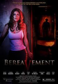 bereavement 2 of 3 extra large movie poster image imp awards