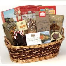 canada gift baskets 12 best gourmet gift baskets images on gourmet gift