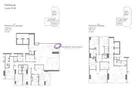 ritz carlton residences u2013 property exchange