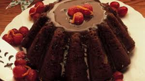 steamed plum pudding recipe bettycrocker