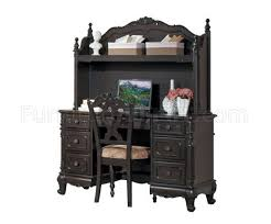 Cinderella Armoire Bedroom 1386 Dark Cherry By Homelegance W Options