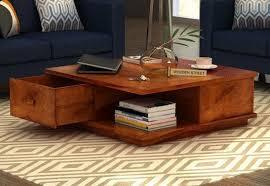 table center coffee or centre table buy wooden coffee or center table online
