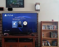 check out my playstation 4 setup what u0027s yours page 2 ign boards