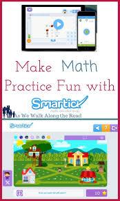 make math practice fun with smartick elementary math