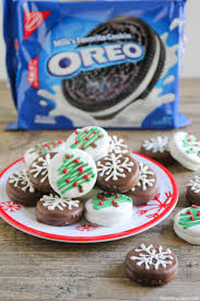 magnificent christmas oreo pictures inspiration christmas and