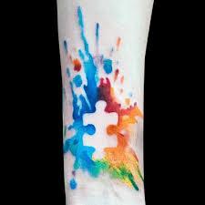 best 25 puzzle piece tattoos ideas on pinterest pieces tattoo