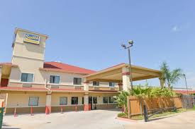 Comfort Suites Willowbrook Scottish Inn Willowbrook Houston Tx Booking Com
