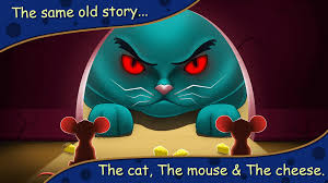 cat and rat games mouse hunt android apps on google play