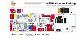 Portland State Campus Map by Youth Educational Services