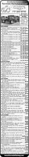 new holland 1431 discbine operators manual lancaster farming classified ads