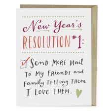 new year s card new year s resolution 1 card emily mcdowell studio