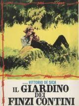 giardini dei finzi contini il était une fois le cinéma la du cinema