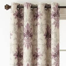 Jcpenney Purple Curtains Blackout Purple Curtains U0026 Drapes For Window Jcpenney