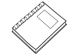 Coloring Page Book Books Coloring Page