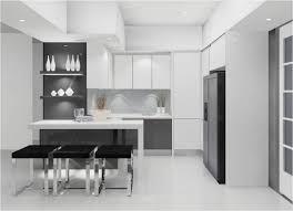 modern white gloss kitchen cabinets kitchen decoration