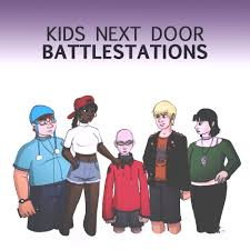 kids next door 1 free galactic kids next door music playlists 8tracks radio