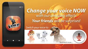 the voice apk the voice changer 2 0 apk android entertainment apps