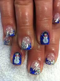 nail finger feng shui winter nails nail nail