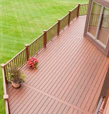 Composite Decking Brands Make Your Outdoor Area The Talk Of The Town With Ultradeck