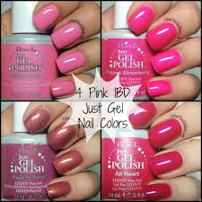 gel nails ibd gel nail polish nail arts and nail design ideas