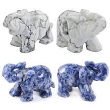 glass ornaments figurines elephant collectables ebay