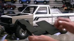 jeep comanche pickup truck pre onthebench comanche wheels and interior youtube