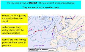 Weather Map Symbols Weather Climate And Vegetation U2013 Mrs Conrad U0027s Kis Igcse Geography