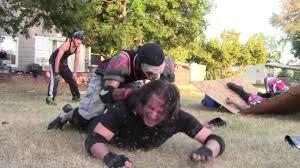 esw 2015 anarchy warfare 2015 youtube