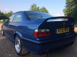 Bmw M3 1998 - used 1998 bmw e36 m3 92 99 m3 evolution coupe for sale in surrey