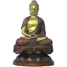 spiritual statues feng shui home the many faces of buddha