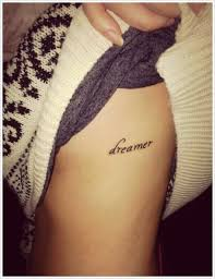 25 unique small words tattoo ideas on pinterest small