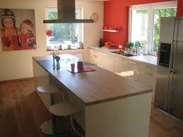 kleine küche mit kochinsel grifflose küchen dassbach küchen moderne küchen mit insel