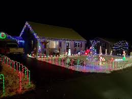 Christmas Lights Ditto Lancasterlights Send Us Your Photos Of The Best Christmas Light