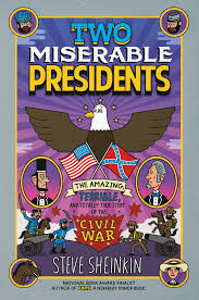 amazon com two miserable presidents everything your schoolbooks