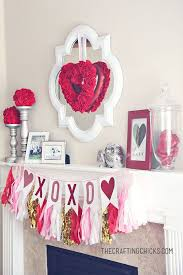 Diy Valentine S Day Party Decoration Ideas by Best 25 Valentines Ideas On Pinterest Valentine Ideas Sweet