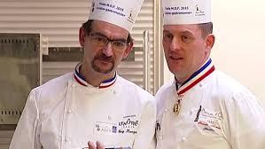 les meilleurs ouvriers de cuisine dans les coulisses du concours de meilleur ouvrier de