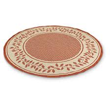 Coral Outdoor Rug by Best Round Outdoor Rug Design Ideas U0026 Decor