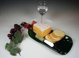 melted wine bottle platter workshop encore snowman platter dec 1st in littleton