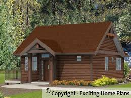 cottage building plans modern house garage cottage blueprints by exciting home plans