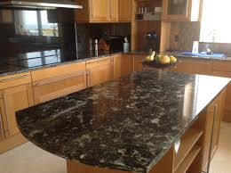 countertop types of granite countertops countertops lowes