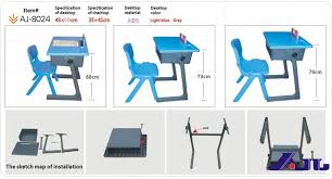 Kid School Desk Kid S Table Chair School Desk And Chair Desk And Chair