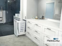 innovative hidden storage solutions for kitchens bathrooms and