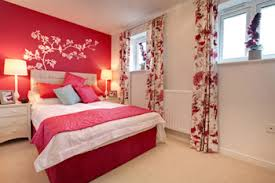 How To Choose Bedroom Colour Schemes - Colour ideas for bedroom
